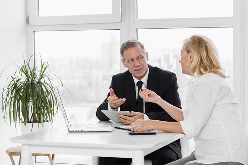 Pautas para mantener una buena relación con proveedores.